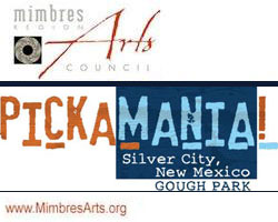 Events - Mimbres Arts Council, Pickamania