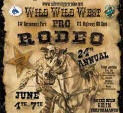Events - Pro Rodeo