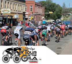 Events - Tour of the Gila